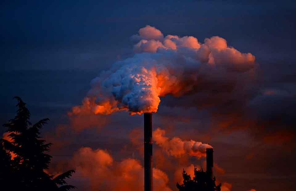 Industrie und Umwelt