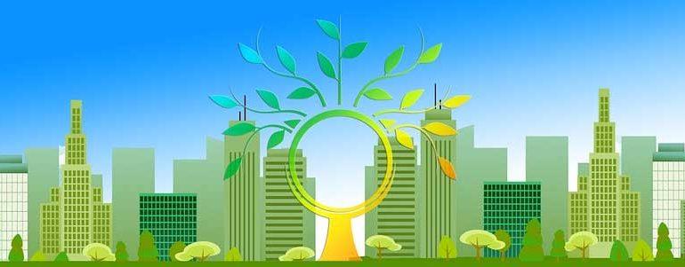 Öko-Haus – eine Einstellung fürs Leben