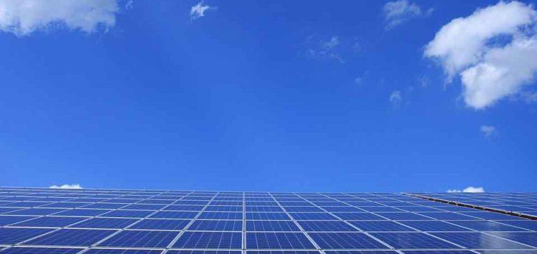 Bauen mit Solar – Symbiose von Umwelt und Ökonomie