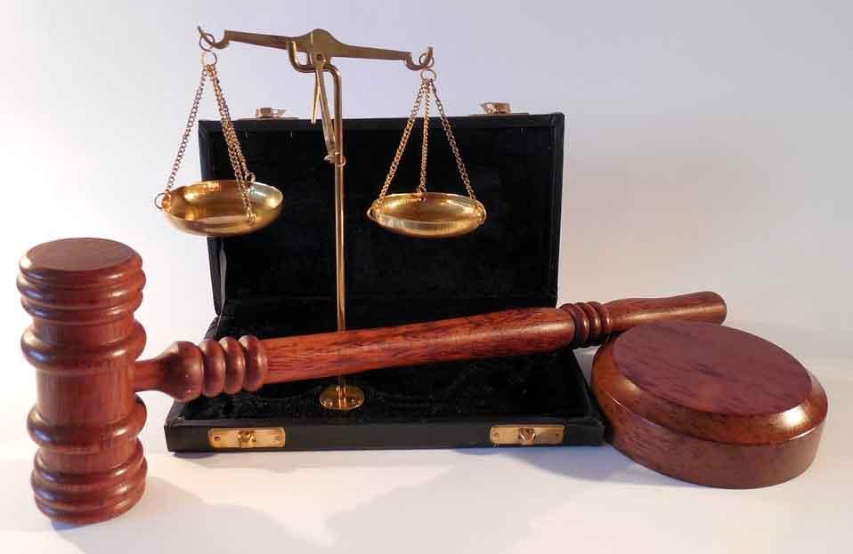 Recht und Umwelt